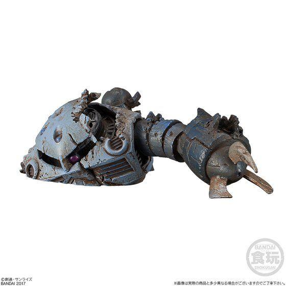 機動戦士ガンダム MSイマジネーション(10個入)