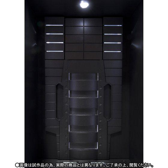 【抽選販売】S.H.Figuarts ホール・オブ・アーマー【3次:2017年10月発送】