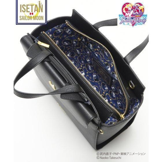 【Samantha Vegaコラボ】美少女戦士セーラームーン ルナ/アルテミスハンドバッグ