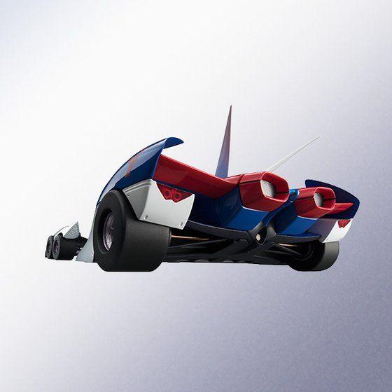 ヴァリアブルアクション 新世紀GPXサイバーフォーミュラSAGA ガーランドSF-03