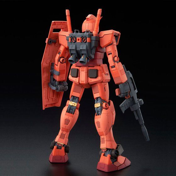 MG  1/100  キャスバル専用ガンダム Ver.3.0