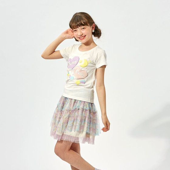 2017★SUMMERブランドTシャツ