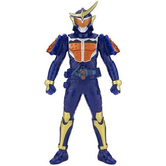 レジェンドライダーヒストリー 03 仮面ライダー鎧武 オレンジアームズ