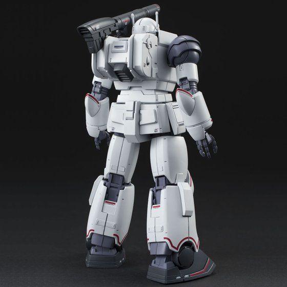 HG 1/144 ガンキャノン最初期型(ロールアウト1号機)【3次:2017年8月発送】