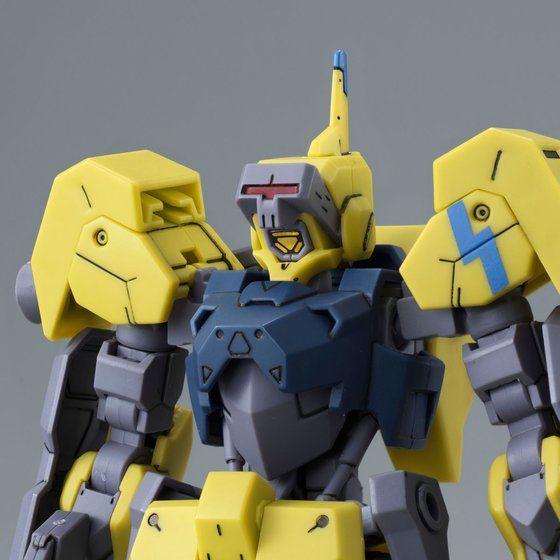 HG 1/144 イオフレーム獅電改(ライド機)【2次:2017年8月発送】