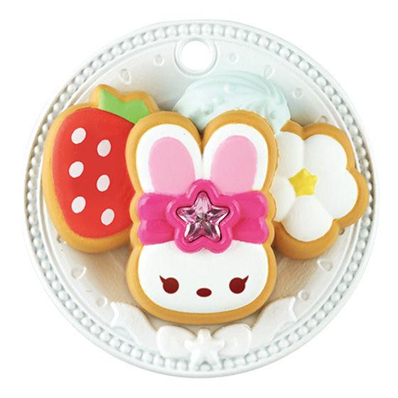 キラキラ☆プリキュアアラモード アニマルスイーツセット2