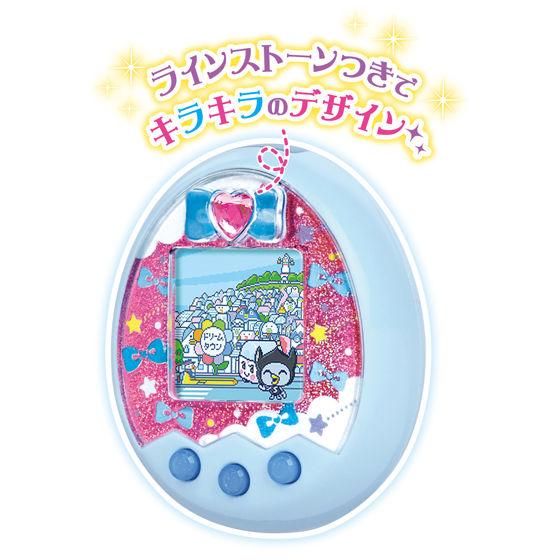 Tamagotchi m!x Dream m!x ver. ブルー