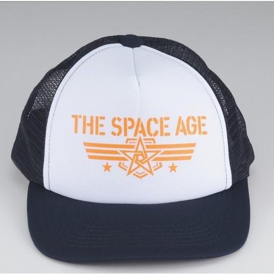 『ウルトラマンジード』THE SPACE AGE メッシュキャップ