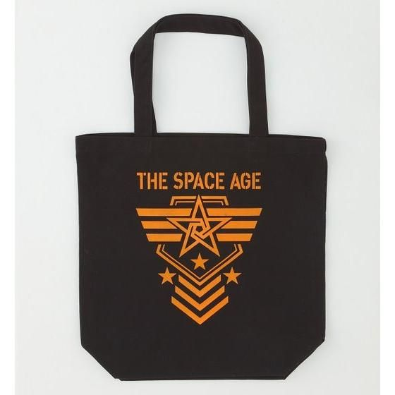 『ウルトラマンジード』THE SPACE AGE トートバッグ