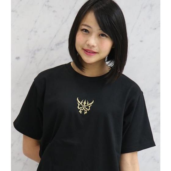 仮面ライダークウガ グロンギTシャツ ダグバVer.黒