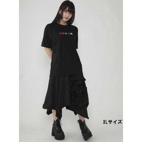 仮面ライダークウガ 超変身Tシャツ