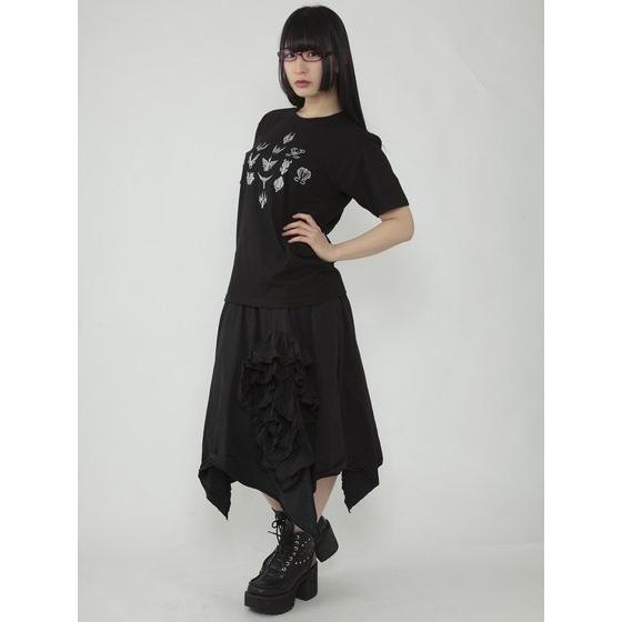 仮面ライダー龍騎 マークTシャツ