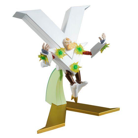 ヴァリアブルアクションヒーローズ 金色のガッシュベル!! ビクトリーム
