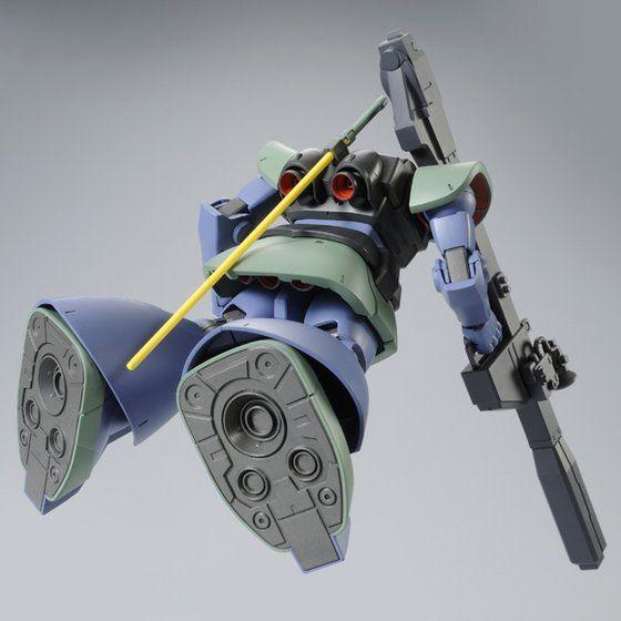 HGUC 1/144 MS-09RS アナベル・ガトー専用リック・ドム 【再販】【2次:2017年8月発送】