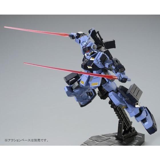 HGUC 1/144 ペイルライダー(陸戦重装備仕様)【再販】