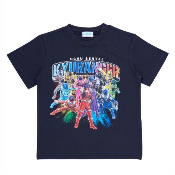 宇宙戦隊キュウレンジャーTシャツセレクション