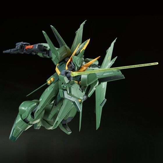RE/100 1/100 バウ量産型