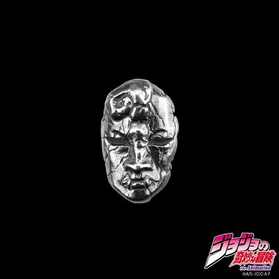 ジョジョの奇妙なピアス 石仮面