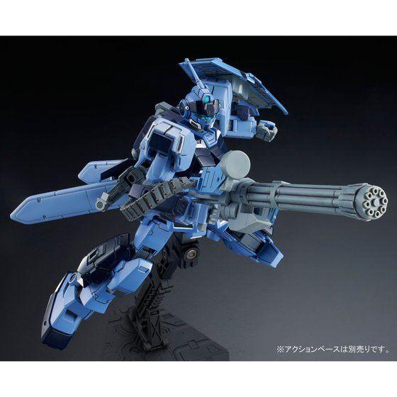 HGUC 1/144 ペイルライダー(空間戦仕様)【2次:2017年9月発送】