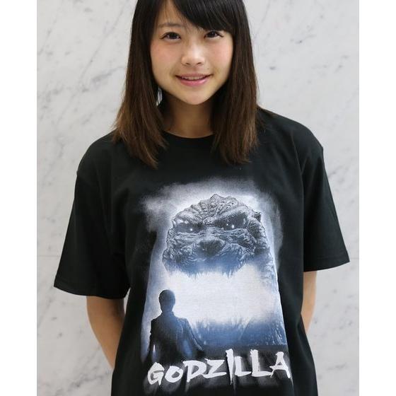 平成ゴジラシリーズ 『ゴジラVSキングギドラ』Tシャツ【再入荷】