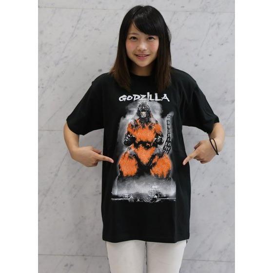 平成ゴジラシリーズ 『ゴジラVSデストロイア』Tシャツ【再入荷】