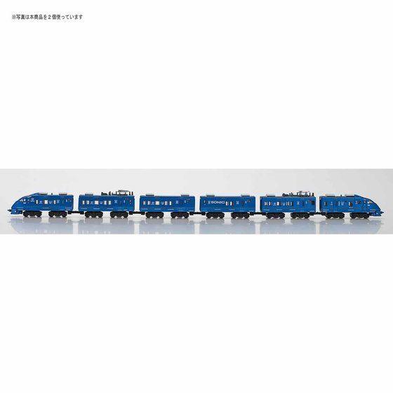 Bトレインショーティー 883系「ソニック」