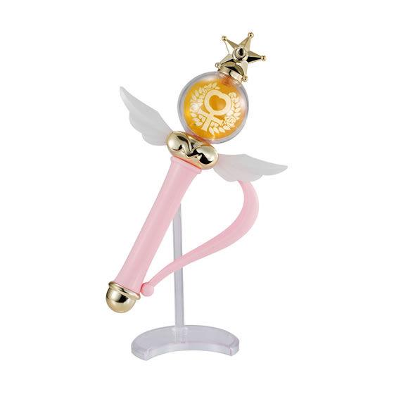 美少女戦士セーラームーン スティック&ロッド4