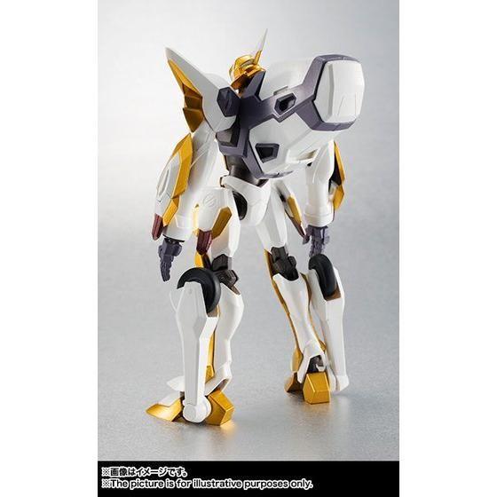 ROBOT魂 <SIDE KMF> ランスロット・エアキャヴァルリー