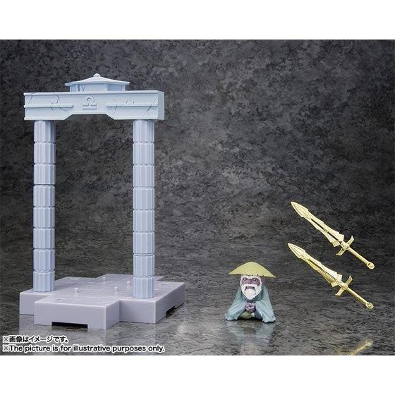 D.D.PANORAMATION 天秤宮の導き -ライブラ童虎-