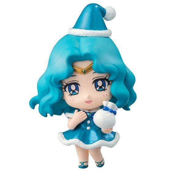 ぷちきゃら! 美少女戦士セーラームーン クリスマススペシャル 外部太陽系戦士編