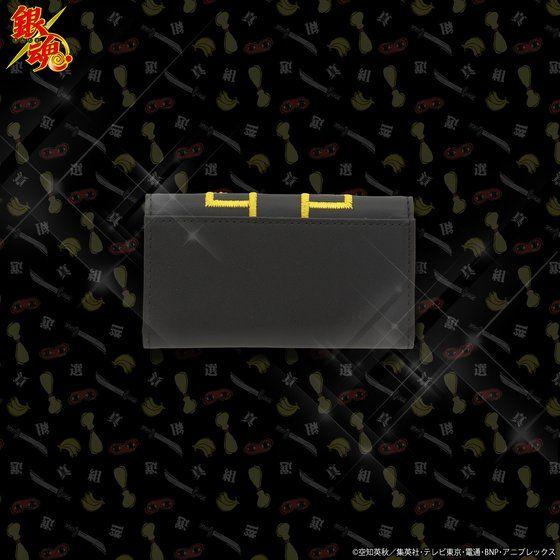 銀魂 レザーキーケース 真選組モデル