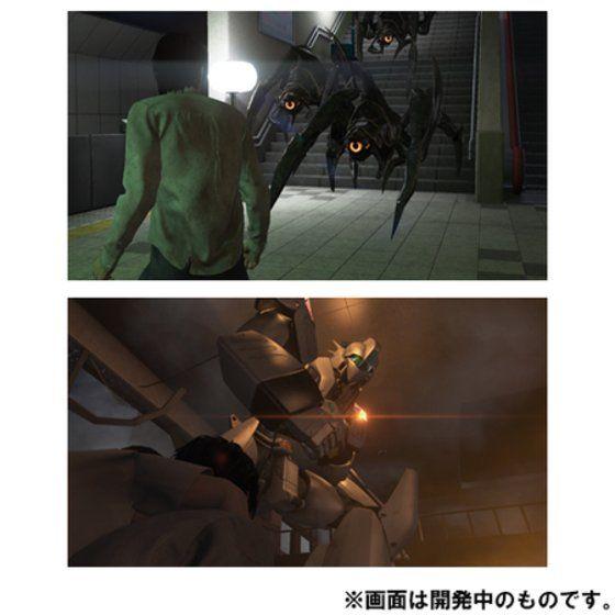 PS4 巨影都市