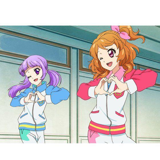 AIKATSU!STYLE for Lady スターライト学園スクールジャージ