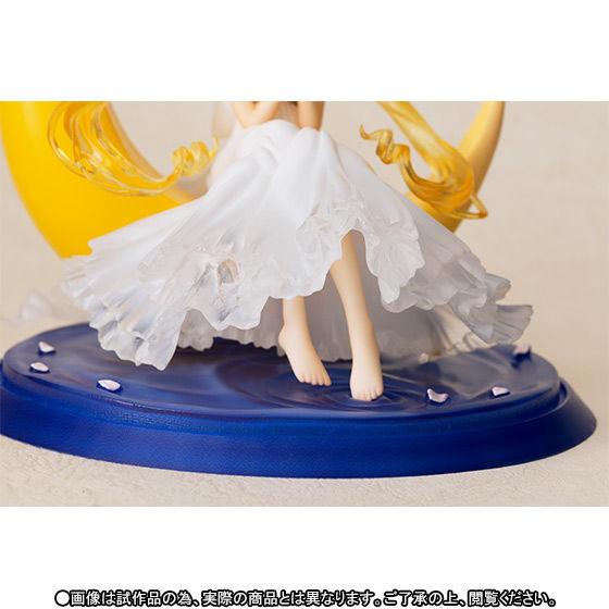 【抽選販売】Figuarts Zero chouette(フィギュアーツ ゼロ シュエット) プリンセス・セレニティ
