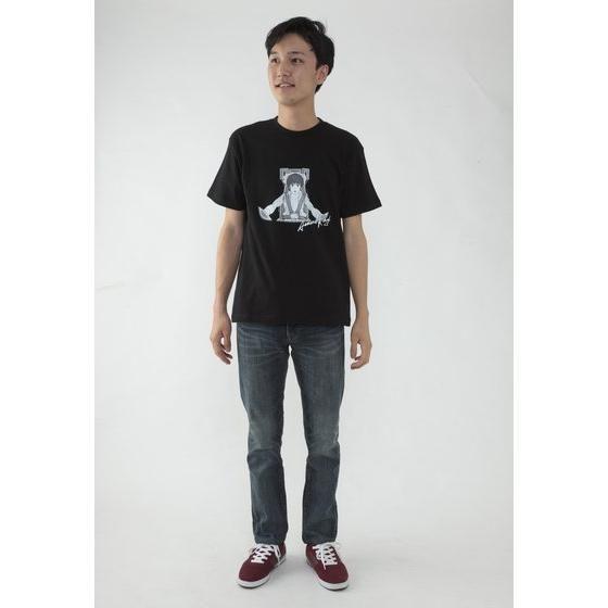 機動戦士ガンダム パイロット Tシャツ アムロ