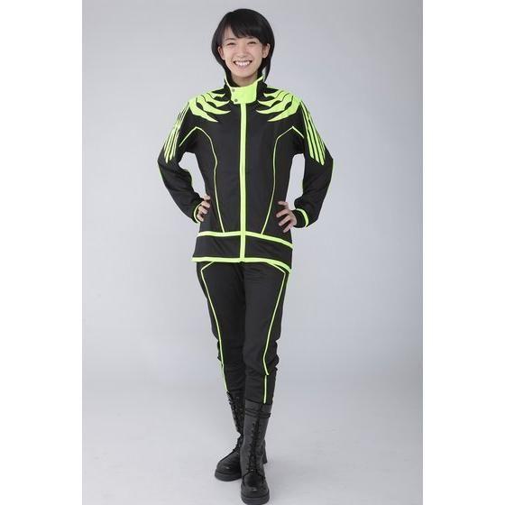 宇宙戦隊キュウレンジャー インダベージャージ(黄色)【再入荷】