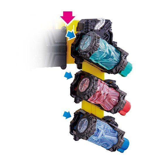DXフルボトルホルダー