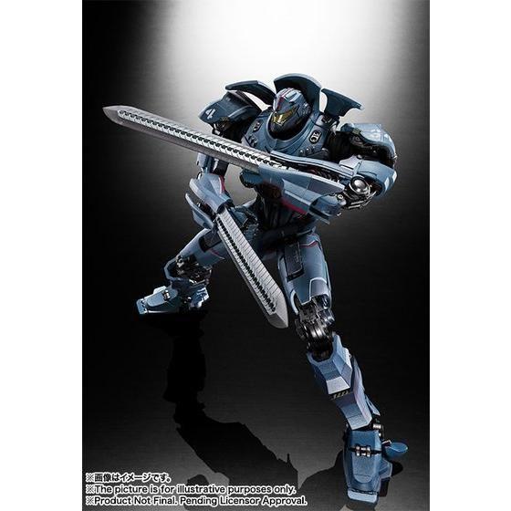 超合金魂 GX-77 ジプシー・デンジャー