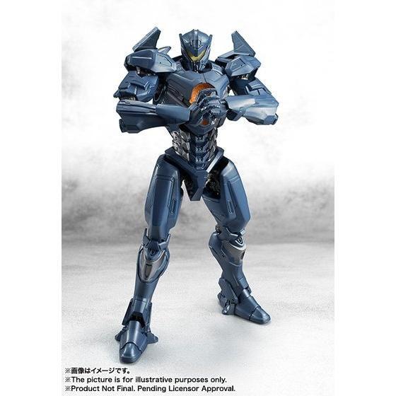 ROBOT魂 <SIDE JAEGER> ジプシー・アベンジャー
