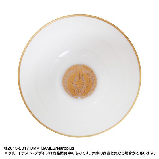 刀剣乱舞-ONLINE-×香蘭社 有田焼湯呑-参-