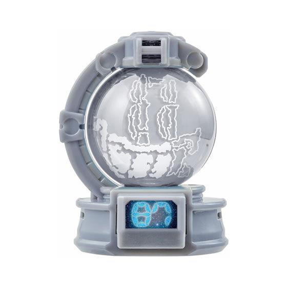 宇宙戦隊キュウレンジャー キュータマ07