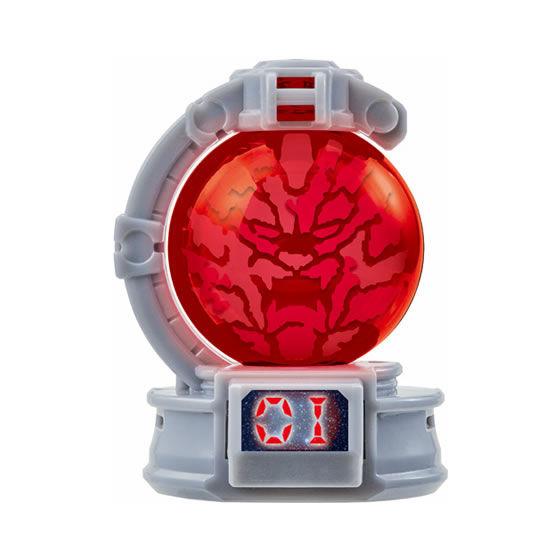 宇宙戦隊キュウレンジャー キュータマ08