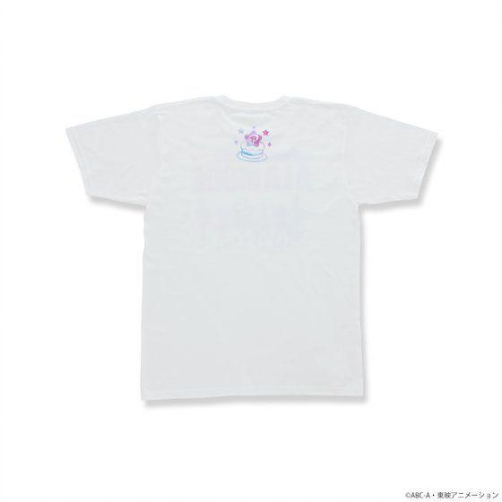 キラキラ☆プリキュアアラモード 親子Tシャツ 大人用 (シルエット柄)