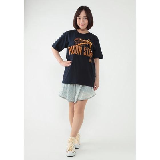 宇宙戦隊キュウレンジャー パーソナルTシャツ スティンガー【再入荷】