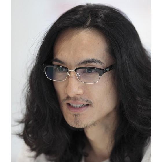 仮面ライダーW WIND SCALE 眼鏡