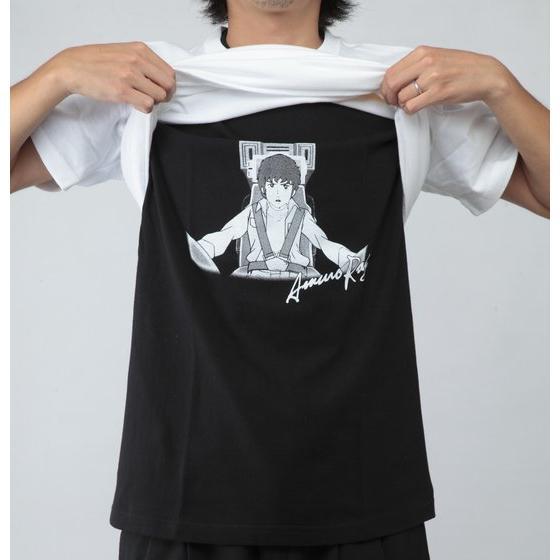 機動戦士ガンダム MS なりきりTシャツ ガンダム