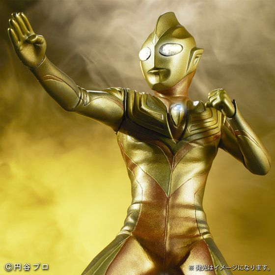 大怪獣シリーズ ULTRA NEW GENERATION グリッターティガ【送料無料】