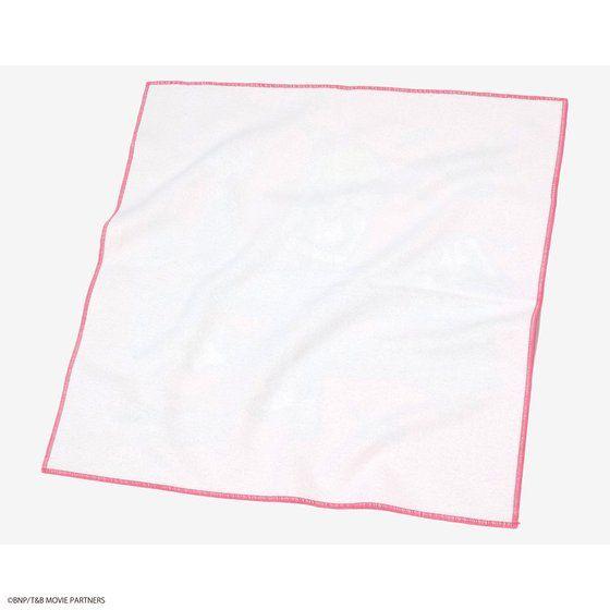 TIGER & BUNNY×HTML ZERO3 Guttarelax Reunited Buddy Microfiber Towel(マイクロファイバータオル)