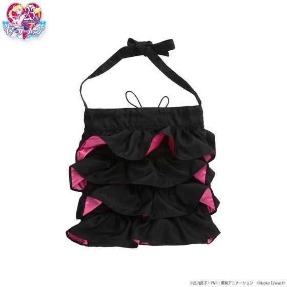 美少女戦士セーラームーン フリルトートバッグ