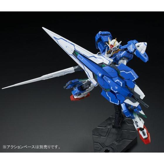 RG 1/144 ダブルオーガンダム セブンソード 【再販】